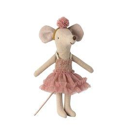 Maileg Big Sister Dance Mouse Mira Belle