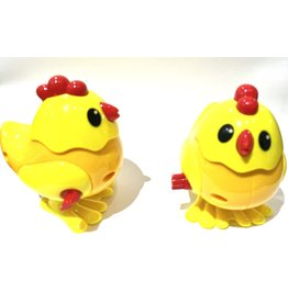 Q-Kids Educational Wind Up Cute Chick