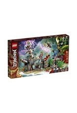 LEGO Ninjago 71747 The Keepers' Village