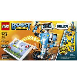 LEGO 17101 Creative Toolbox Boost