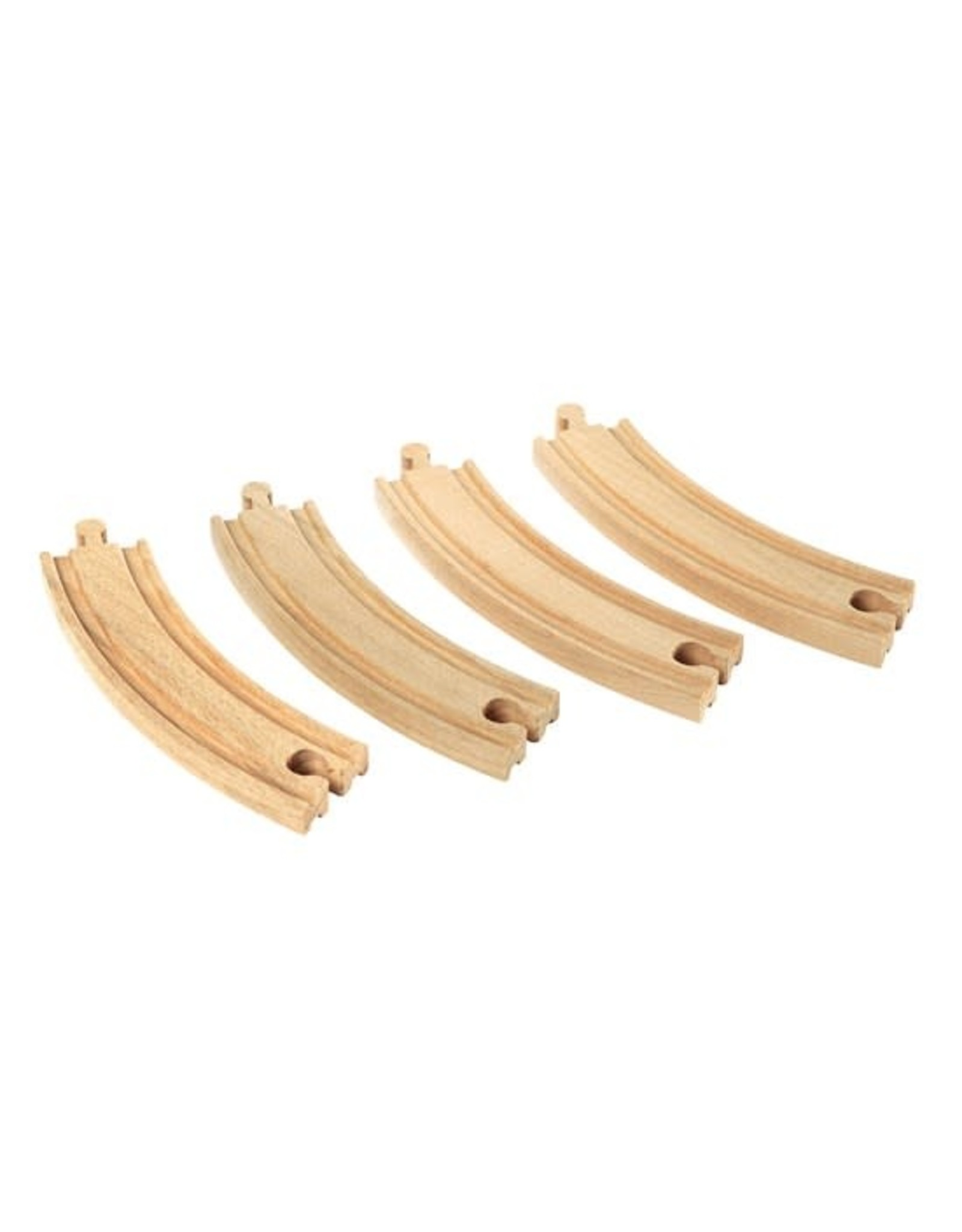 Brio Large Curved Tracks for Railway