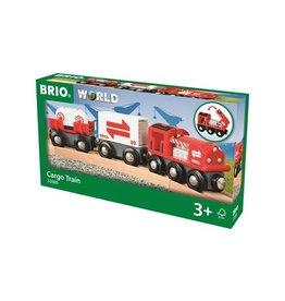 Brio Cargo Train