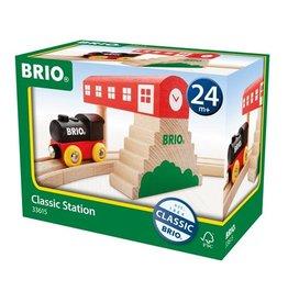 Brio Classic Bridge Station