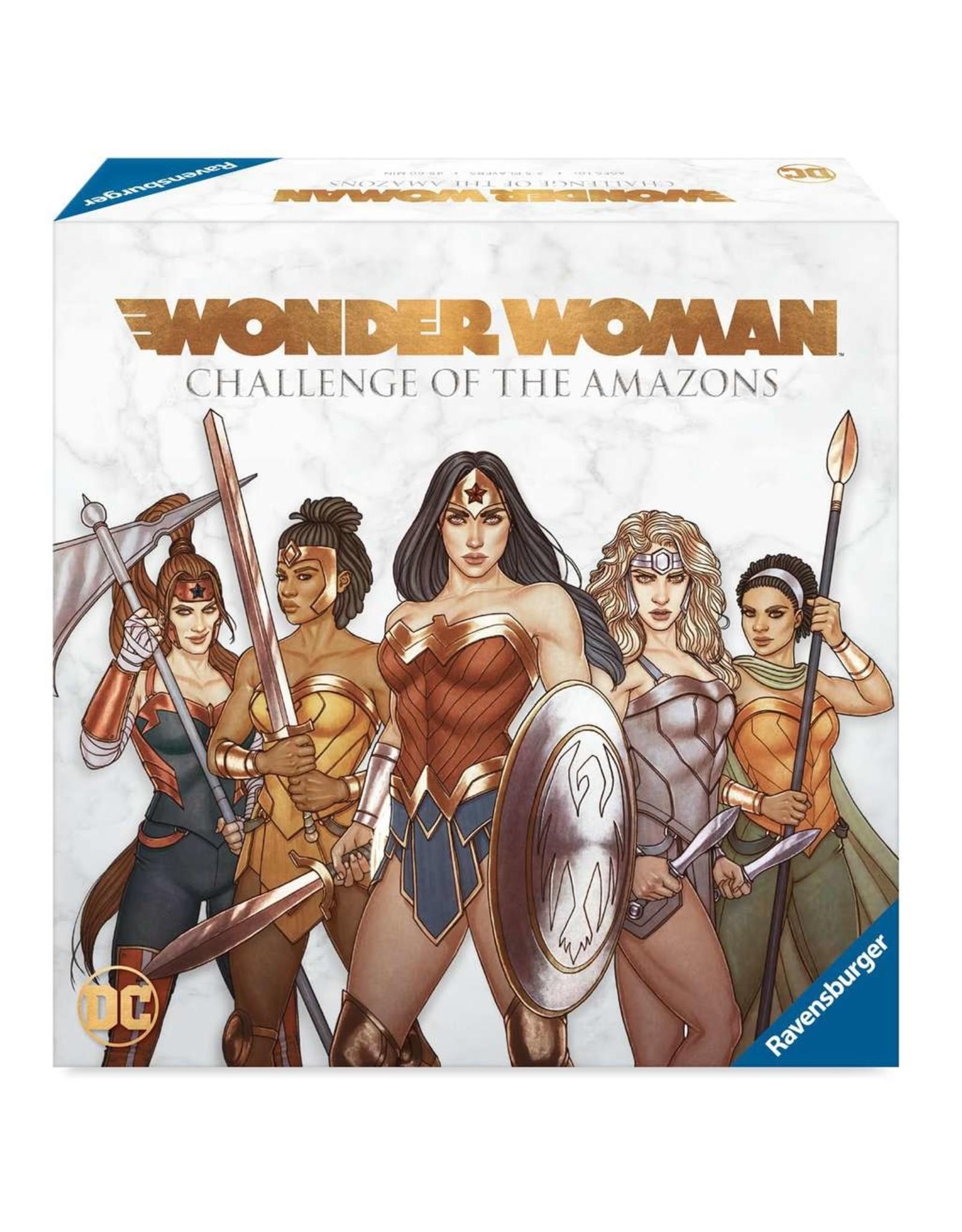 Ravensburger Wonder Woman™: Challenge of the Amazons