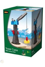 Brio Tower Crane Set