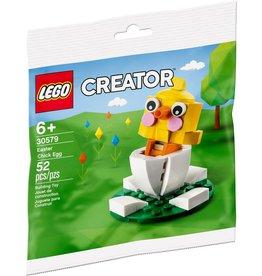 LEGO Creator  Easter Chick Egg 30579