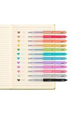 Ooly Oh My Glitter! Gel Pens - Set Of 12
