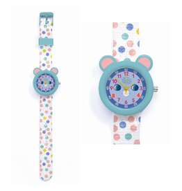 Djeco Mouse Watch