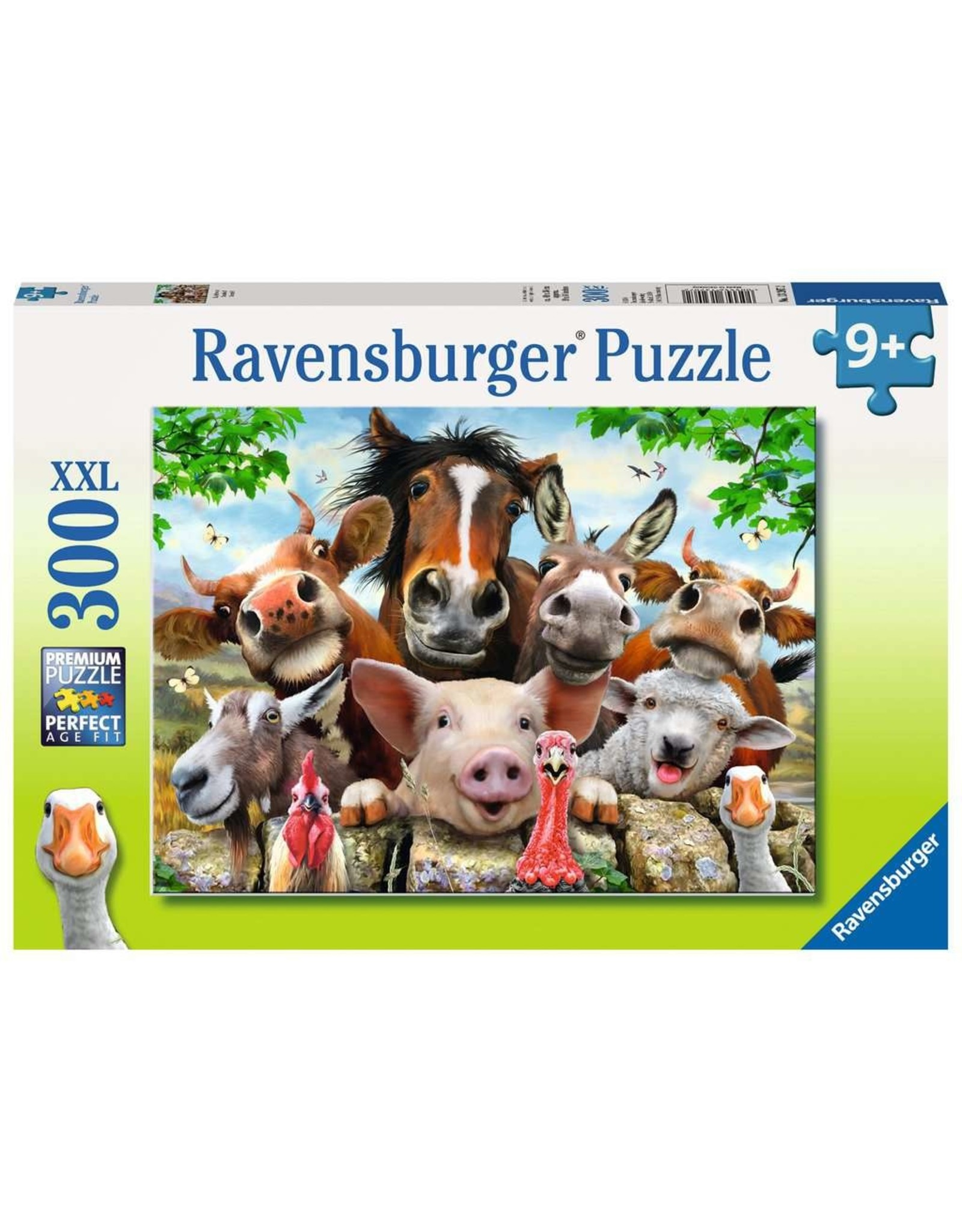 Ravensburger Say Cheese! 300pcs