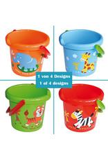 """Gowi Gowi Sand Bucket 7"""""""