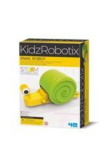 4M Kidzrobotix - Snail Robot