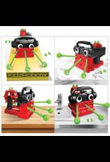 4M Kidzrobotix - Drummer Robot
