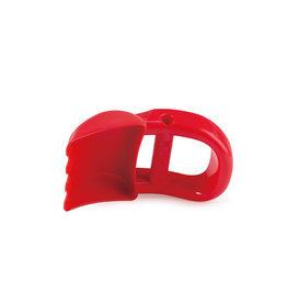 Hape Hand Digger Red