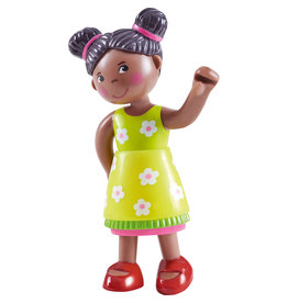 HABA Little Friends Naomi Doll