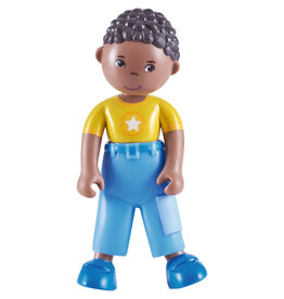 HABA Little Friends Erik Doll