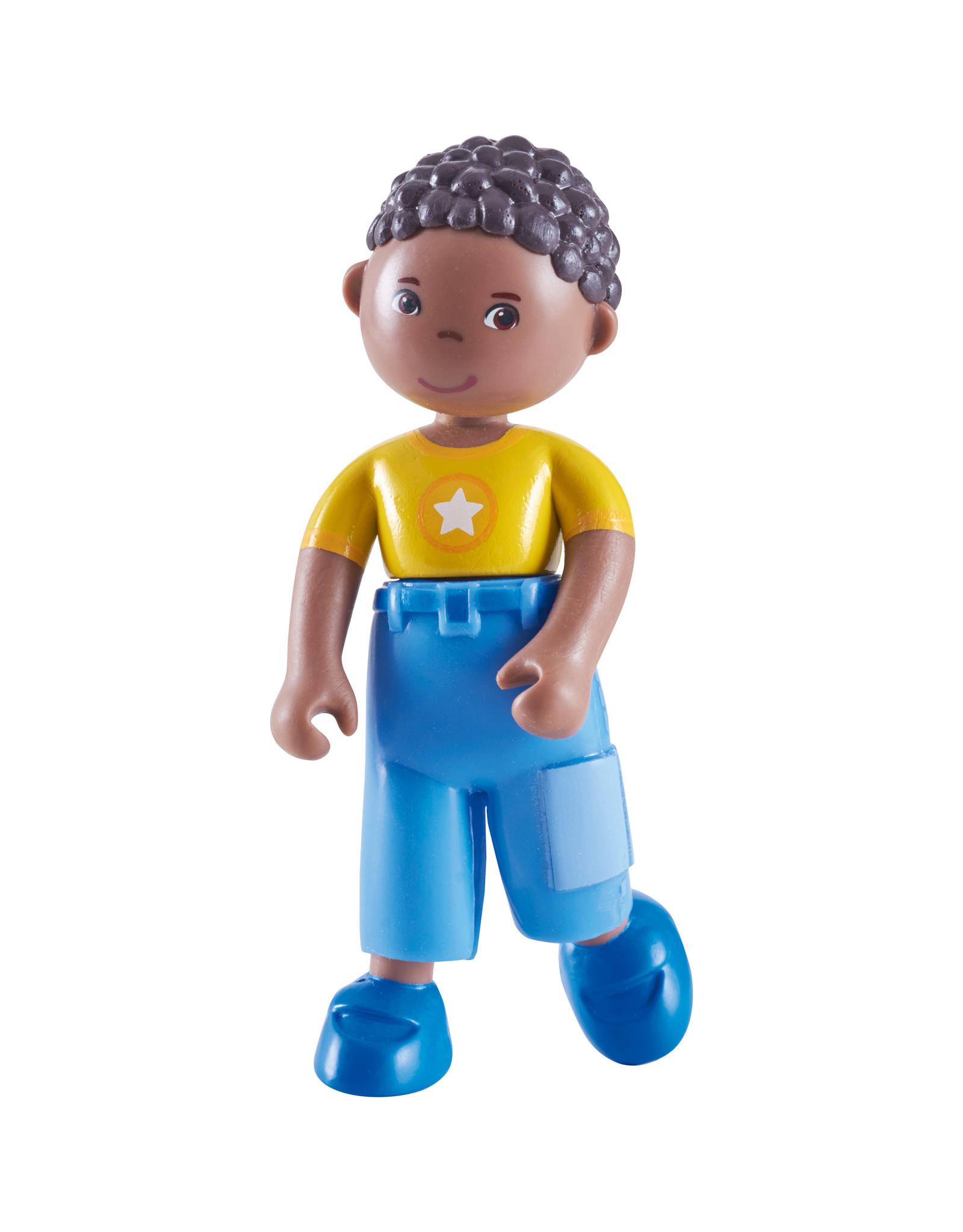 HABA Little Friends Erik Doll