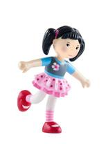 HABA Little Friends Lara Doll