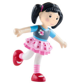 HABA Little Friends Lara Doll