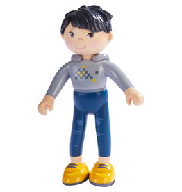 HABA Little Friends Liam Doll