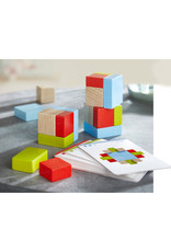 HABA Four by Four Building Blocks