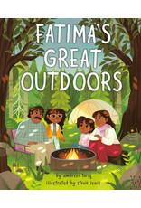 Penguin Random House Canada Fatima's Great Outdoors