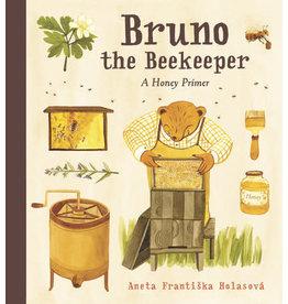 Penguin Random House Canada Bruno the Beekeeper