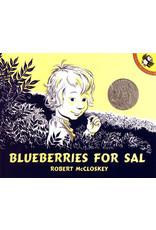 Penguin Random House Canada Blueberries for Sal