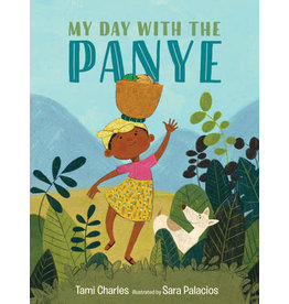 Penguin Random House Canada My Day with the Panye