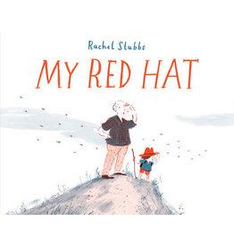 Penguin Random House Canada My Red Hat