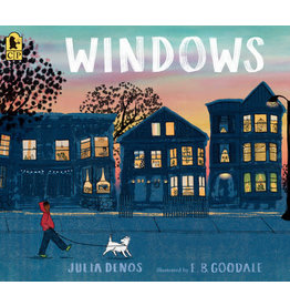 Penguin Random House Canada Windows