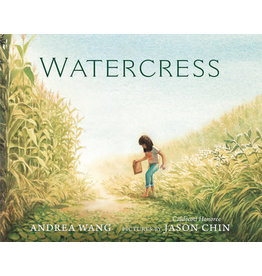 Penguin Random House Watercress