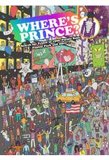 Penguin Random House Where's Prince?