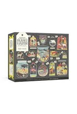 Penguin Random House The Wondrous Workings of Planet Earth Puzzle