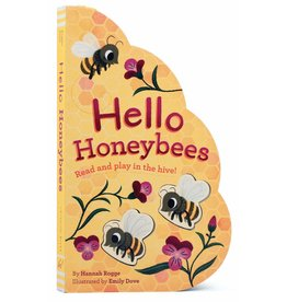 Raincoast Books Hello Honeybees