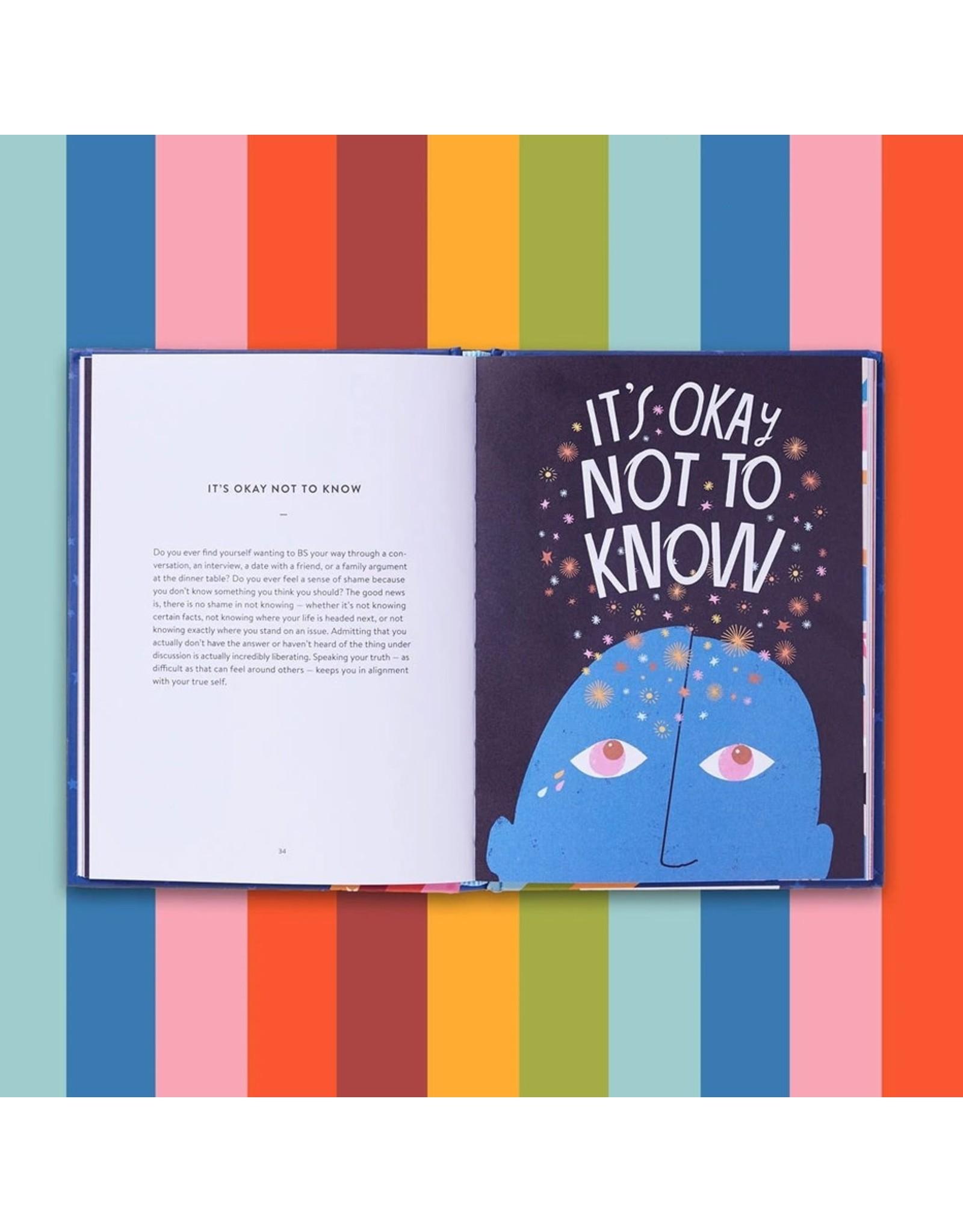 Raincoast Books You Will Leave a Trail of Stars