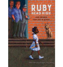 Raincoast Books Ruby, Head High