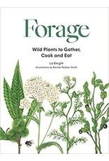 Raincoast Books Forage -  Wild plants to gather and eat