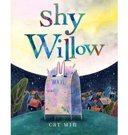 Raincoast Books Shy Willow