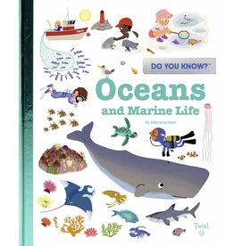 Raincoast Books Do You Know?: Oceans and Marine Life