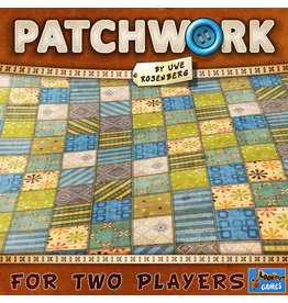 Lookout Patchwork