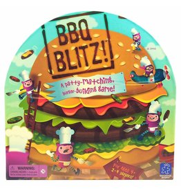 Educational Insights BBQ Blitz!® Game