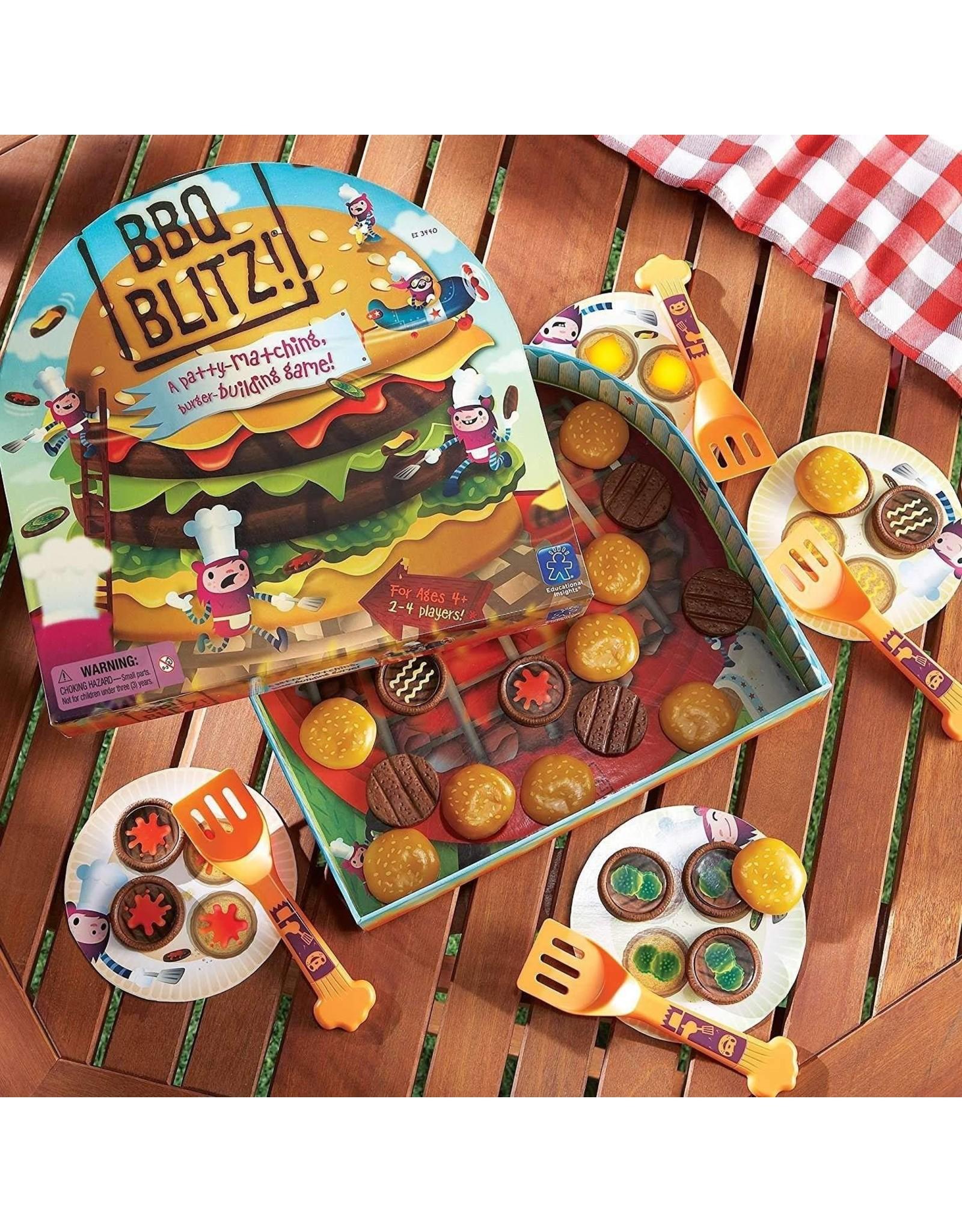 Educational Insights BBQ Blitz!® Game