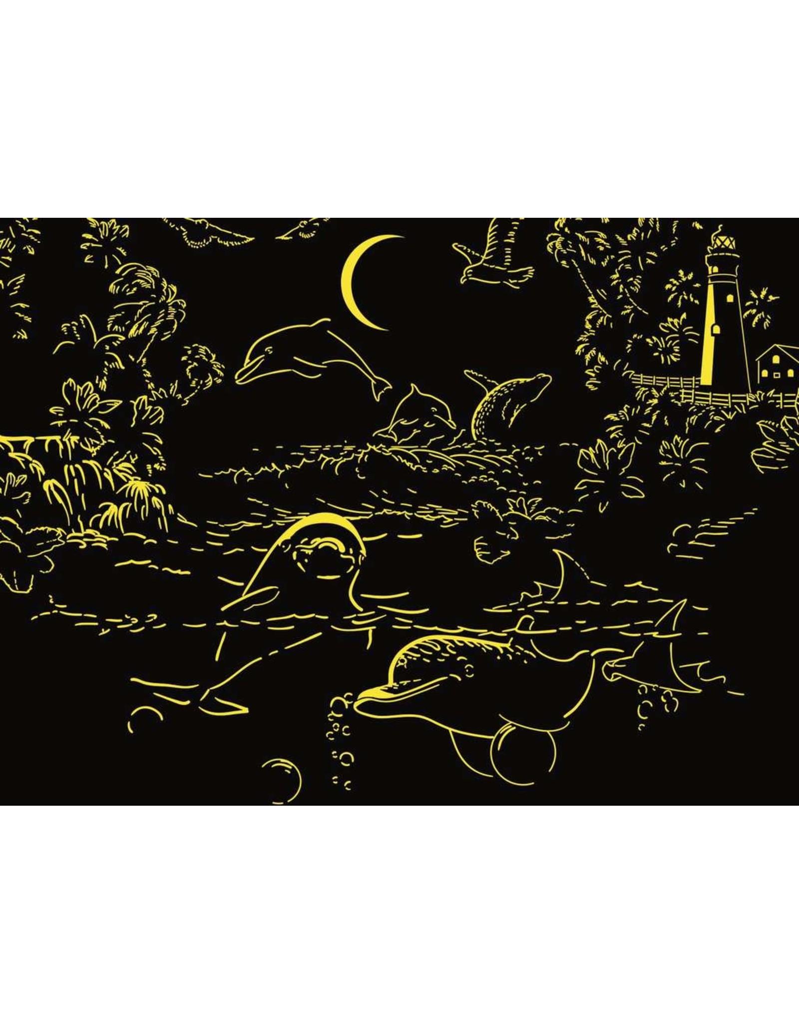 Ravensburger Moonlit Magic 500pcs