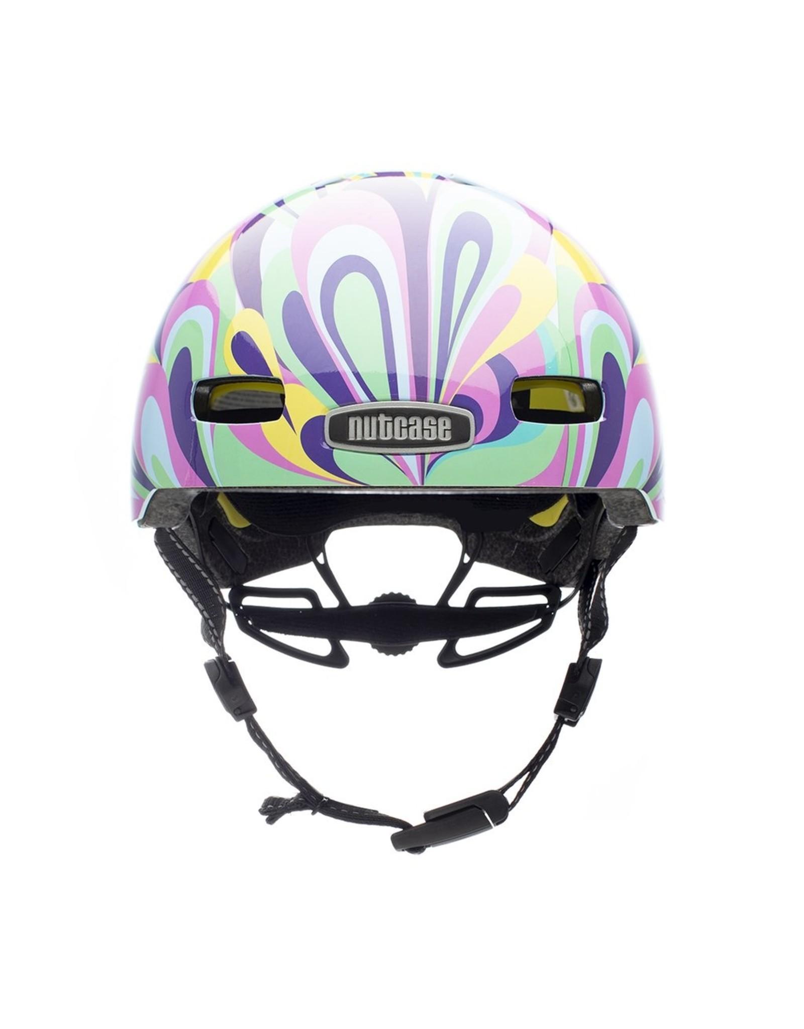 Nutcase Street  Gloss Wavy Gravy Mips Helmet S