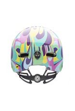Nutcase Street  Wavy Gravy Gloss Mips Helmet L