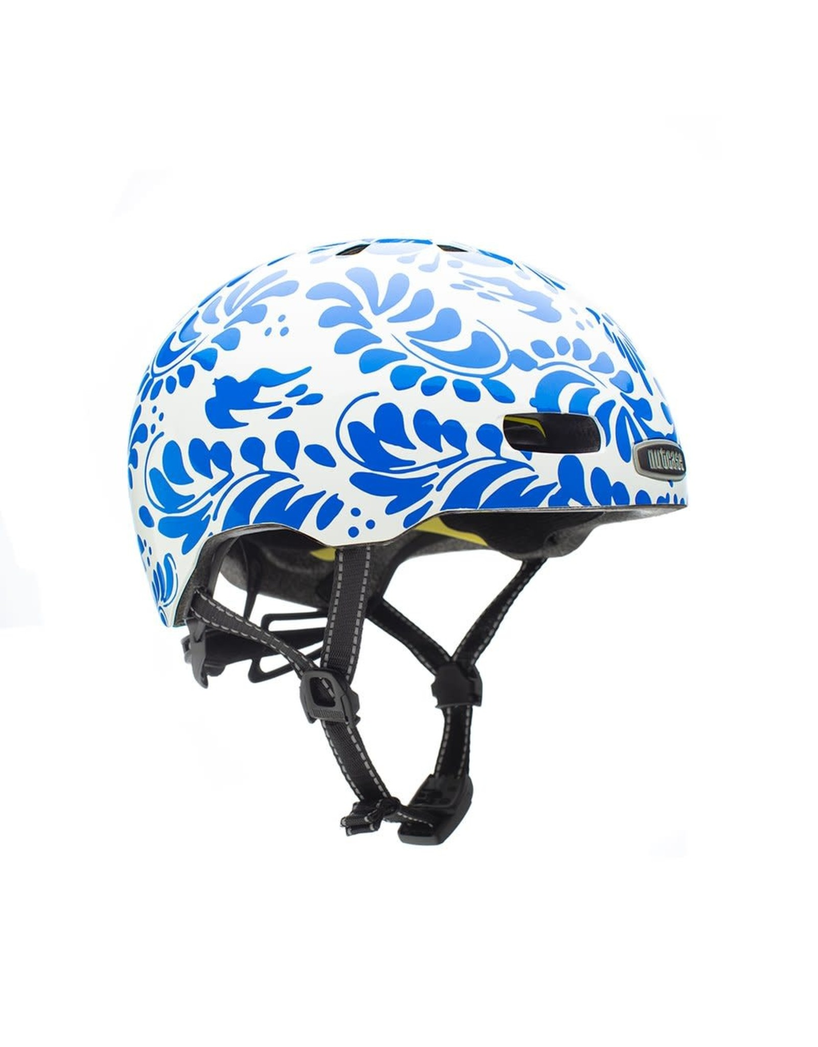 Nutcase Street  Pottery Gloss Mips Helmet S