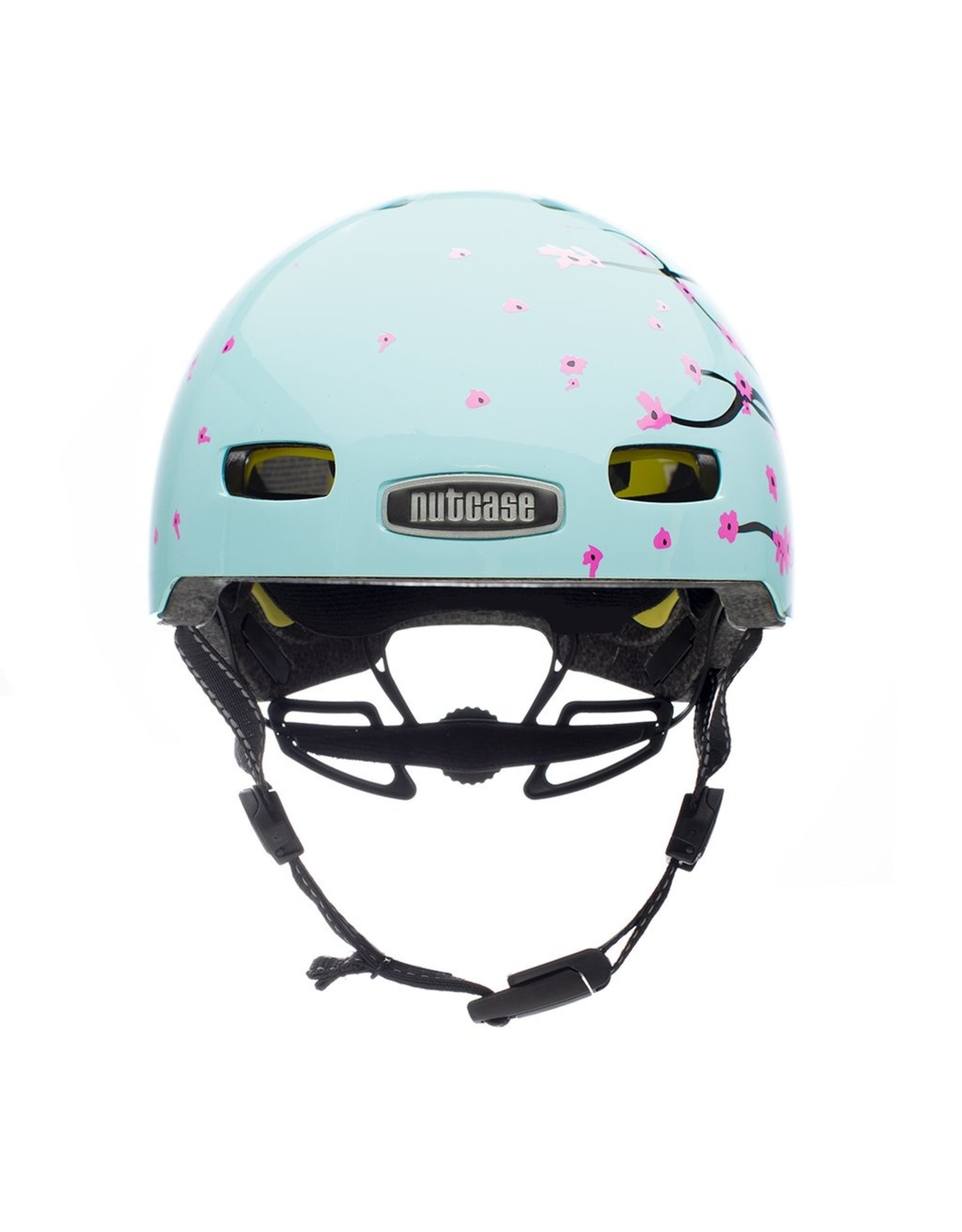Nutcase Street Octoblossom Gloss Mips Helmet L