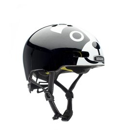 Nutcase Little Nutty Sup Dog Gloss Mips Helmet  - T