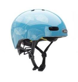 Nutcase Street Inner Beauty Gloss Mips Helmet  Small