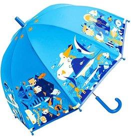 Djeco Seaworld Umbrella By Djeco